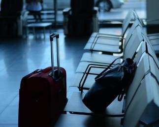 ブランドスーツケース